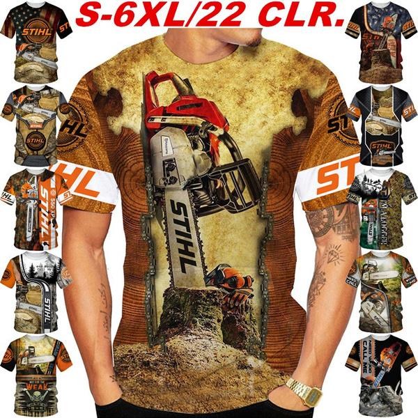 Funny, harajukutshirt, lumberjacktshirt, Graphic T-Shirt