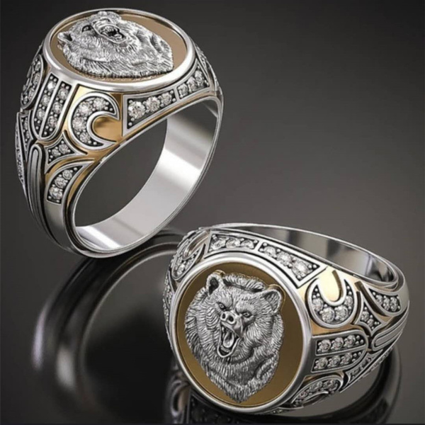 Sterling, DIAMOND, Jewelry, 925 silver rings