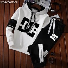 Fashion, fashionset, jogging suit, hoodiesuit