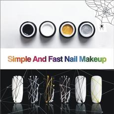 Makeup, art, Elastic, Beauty