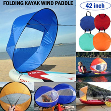 windsail, sphericalsail, foldingsail, downwindsail
