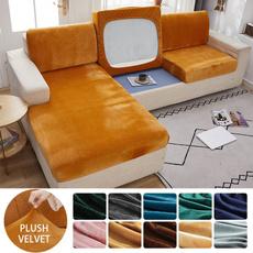velvet, couchcover, Elastic, Sofás