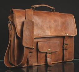 case, Bolsos al hombro, leatherlaptopbag, Bolsas