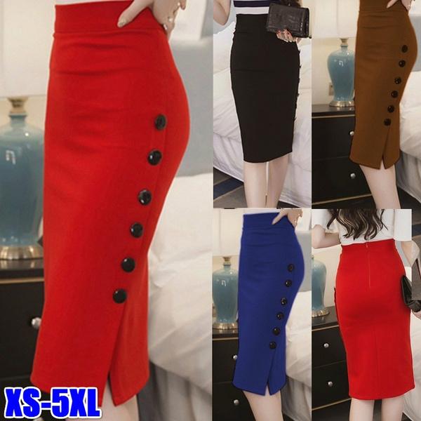 pencil, pencil skirt, high waist, olskirt