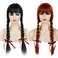 wig, Fiber, Cosplay, heatresistantwig