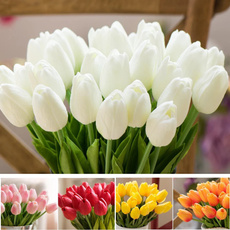 Home & Kitchen, tulipartificialflower, homedecorflowerbasket, Flowers