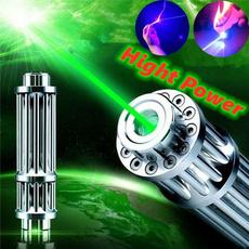 powerfullaser, Flashlight, Bright, 450nmbluelaser