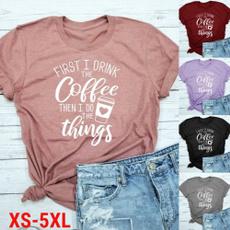 Summer, Coffee, Fashion, cute