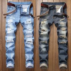 men jeans, skinny pants, Casual pants, pants