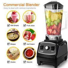 smoothiesblender, countertopblender, Ice, fruitsqueezer