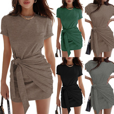 Summer, Fashion, women dresses, ladies dress