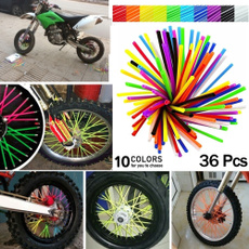 Bicycle, spoke, Sports & Outdoors, spoketube