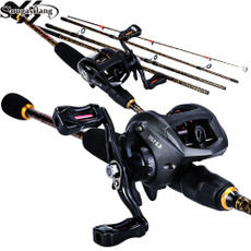fishingrodreel, travelfishingrod, castingreel, fishinggear