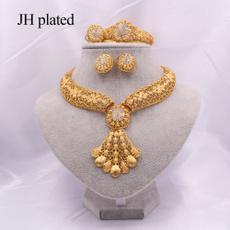 womenampgirlsampampampampladiesjewelryset, Bracelet, Earring, Women's Fashion