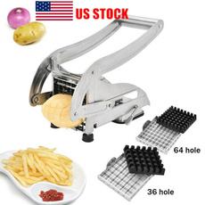 Steel, Stainless Steel, potatofriescutter, frenchfriescutter