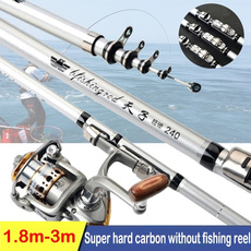 boatingfishing, Fiber, freshwaterfishing, seafishingrod
