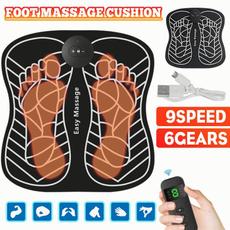em, footmassager, massagemat, heattherapy
