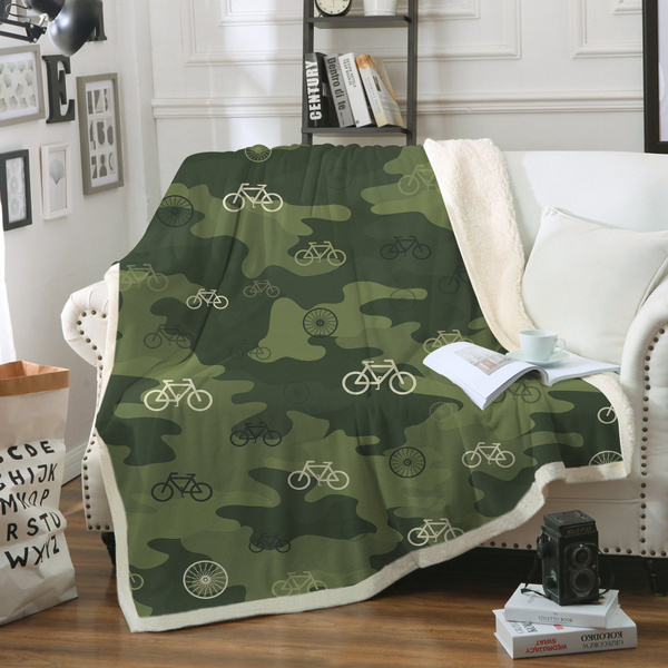 camouflagecyclingblanket, nakedcat, antipilling, hypoallergenic