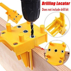 plasticclip, holedrillguidejig, Tool, drillinglocator