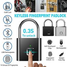 tecnologia, smartlock, Door, usb
