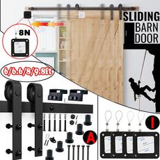 Steel, Door, barndoor, Tool