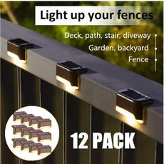 patiolight, led, Garden, Waterproof