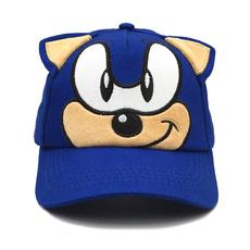 sonic, Cap, Fashion, Baseball Cap
