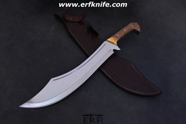 combatknife, camping, Hunting, kukri