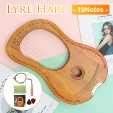 Musical Instruments, tuning, Gifts, Wooden