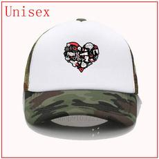 men hat, Adjustable Baseball Cap, Outdoor, Love