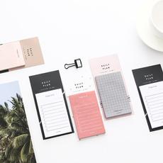 Office, schedule, Simple, checklist