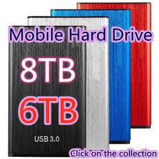 8tbexternalcapacity, case, 2harddiskforlaptop, 2tb