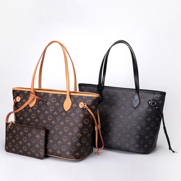 women bags, Shoulder Bags, Capacity, Totes