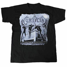 Zombies, T Shirts, apocalypse, mortician
