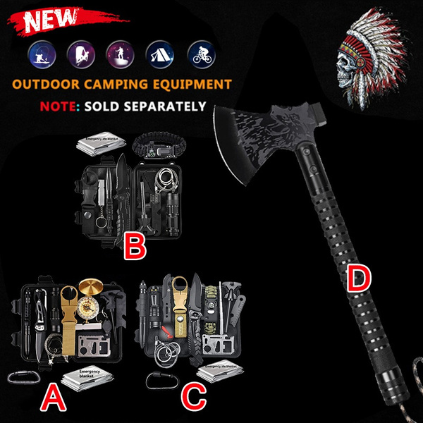 Outdoor, Survival, Hiking, camping