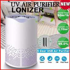 aircleaner, Home & Kitchen, uvsterilization, Office