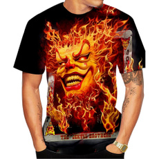 Mens T Shirt, Collar, Fashion, Shirt