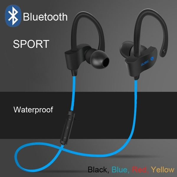 IPhone Accessories, Headset, Earphone, Blues
