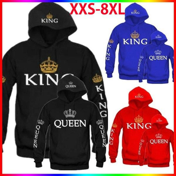 King, Hoodies, cute, knit