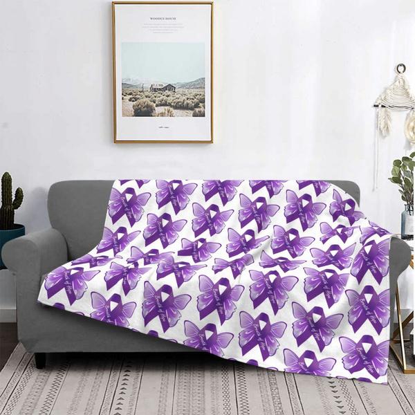 Fleece, bedblanket, sofablanket, Sofas