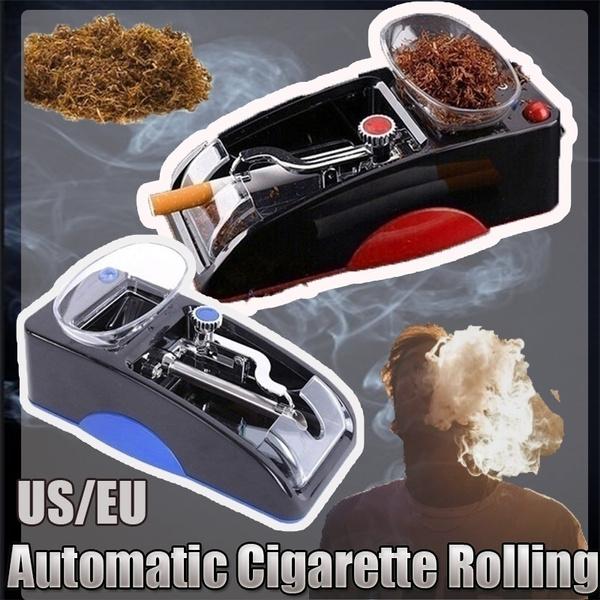 cigaretterollermachine, Electric, tobacco, cigaretterolling