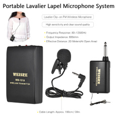 Mini, voiceamplifier, Microphone, portable