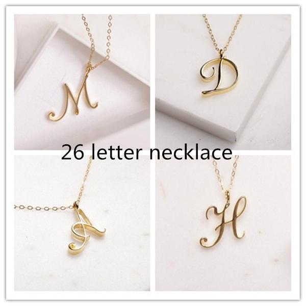 Creative Pendant, Chain Necklace, Jewelry, Necklaces Pendants