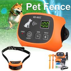 dogfence, Dog Collar, petaccessorie, Waterproof