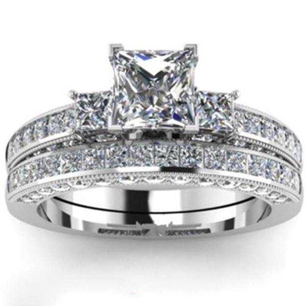 Fashion, Jewelry, wish, Couple