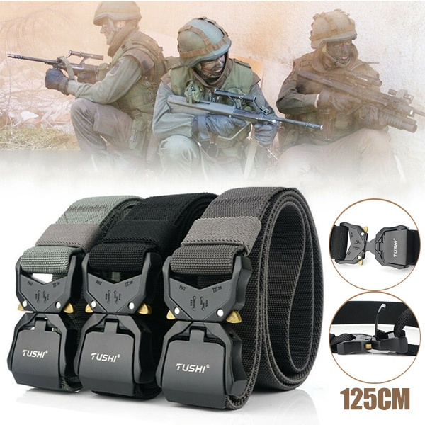 Army, Fashion Accessory, Outdoor, mens belt
