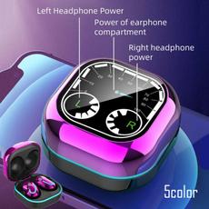 Headset, Ear Bud, Earphone, Waterproof