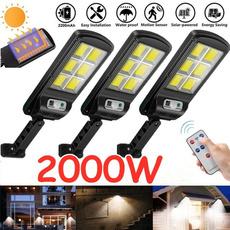 Outdoor, led, walllightsolar, solarlightsoutdoor