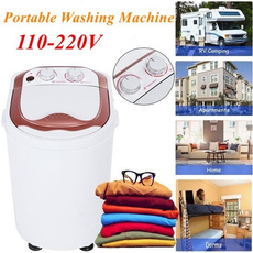 Mini, washing, compactwashingmachine, laundryspinner