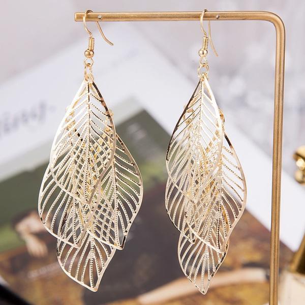 tasselsgold, Fashion, Ladies Fashion, gold